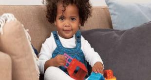 criança de 2 anos e 3 meses atitudes