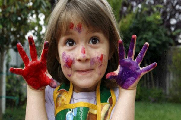 desenvolvimento e comportamento criança 4 anos