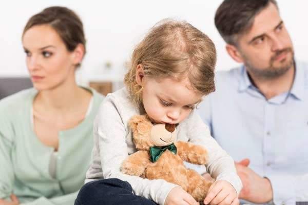 erros mais comuns na educação dos filhos