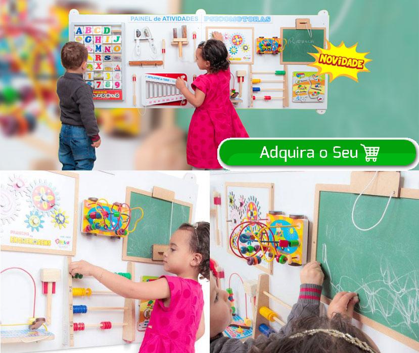 atividades educação infantil maternal