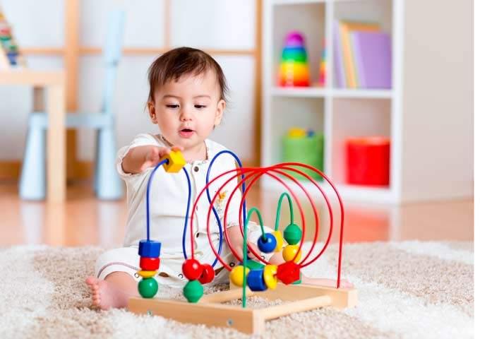 bebê jogos brincadeiras