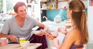 é possível ficar gravida amamentando ?
