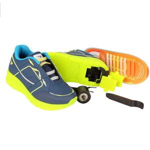 tênis infantil barato menino rodinhas comprar